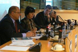 Kashgar Conference 1
