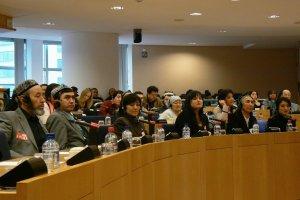 Kashgar Conference 4