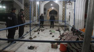 Sindh: US Congressman Brad Sherman Condems Attack on Sufi Shrine